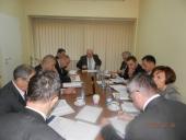 VI сједница Савјета за БС РС, 18.10.2013.