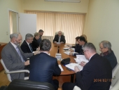 VIII сједница Савјета за БС РС, 11.02.2014. година