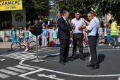 Посјетe основнoj школи у Братунцу