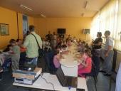 Посјета основној школи, Општина Градишка