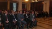 IV Међународна конференција БСЛЗ, 2015. година