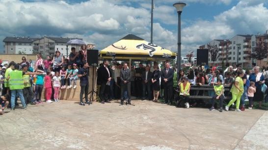 Дани безбједности саобраћаја у Граду Источном Сарајеву
