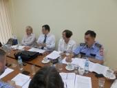 Сједница Савјета за безбједност саобраћаја 04.07.2013. године