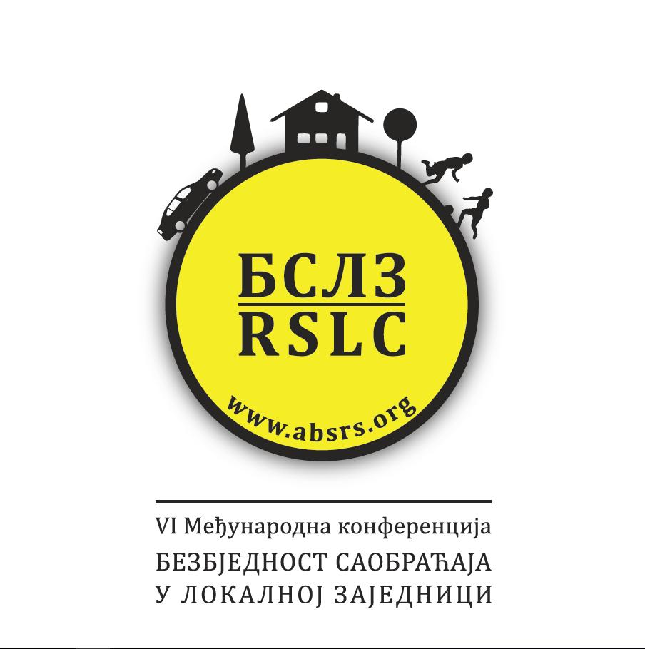 """VI Међународнa конференција """"Безбједност саобраћаја у локалној заједници"""""""