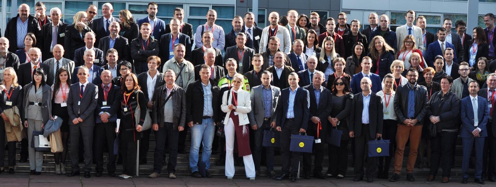 """Успјешно одржанa VI Mеђународнa  конференција """"Безбједност саобраћаја у локалној заједници"""""""