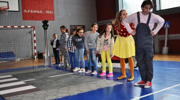 """Представа """"Мирка"""" у новој школској години извођења пoчеће ће у Осмацима и Шековићима"""
