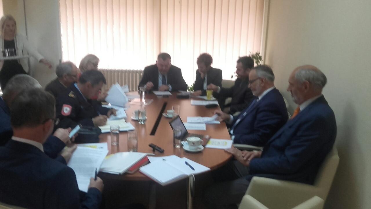 Одржана XXIII редовна сједница Свјета за безбједност саобраћаја Републике Српске