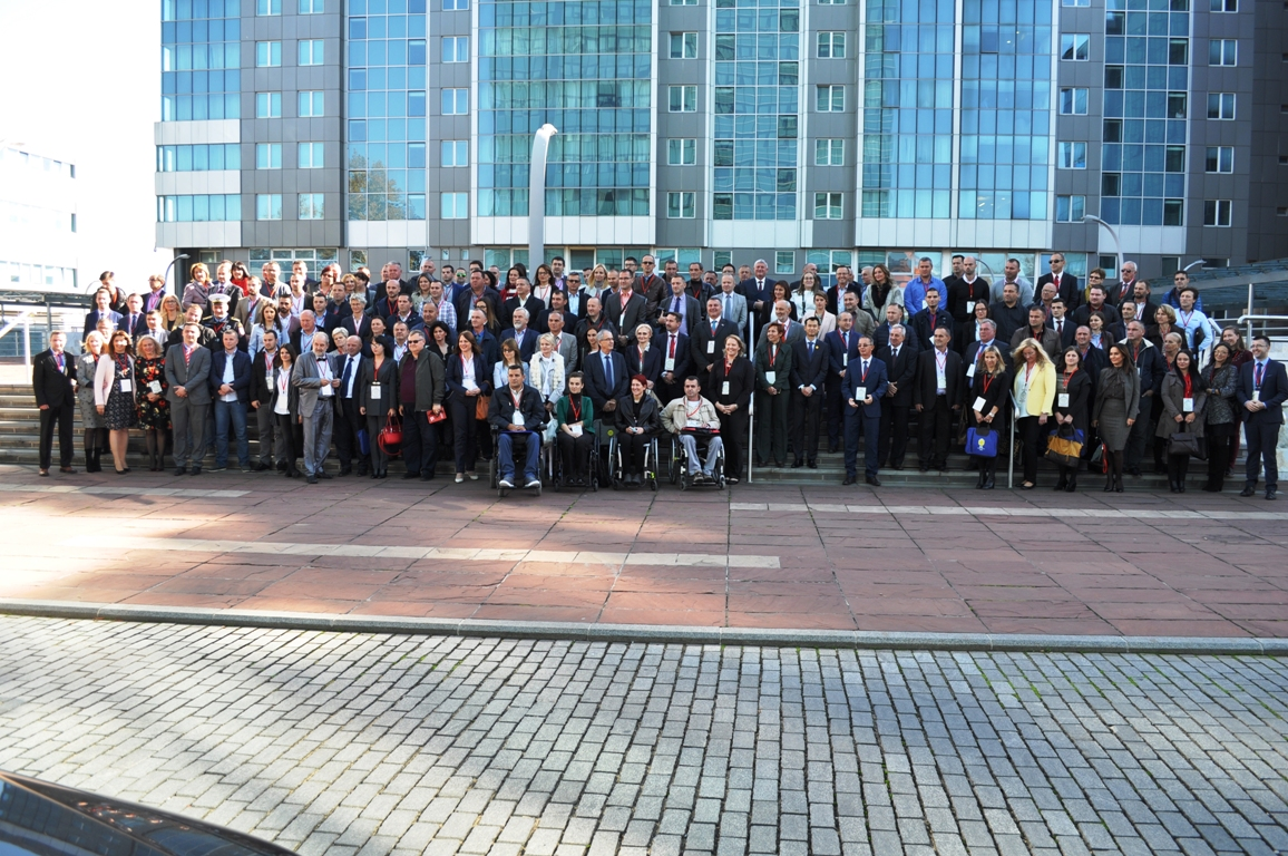 """Успјешно одржанa VII међународнa  конференција """"Безбједност саобраћаја у локалној заједници"""""""