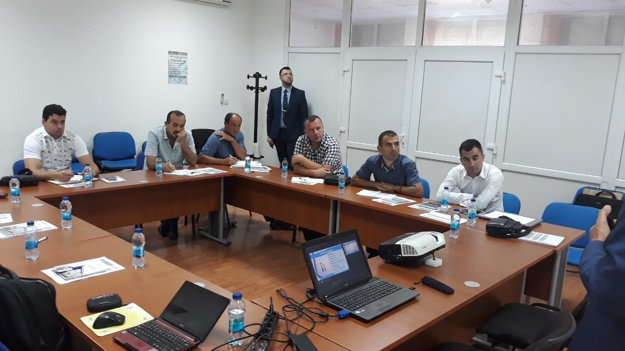Успјешно одржана радионица у Граду Требињу