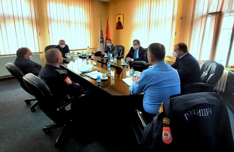 Успјешна сарадња Агенције за безбједност саобраћаја и Града Зворника