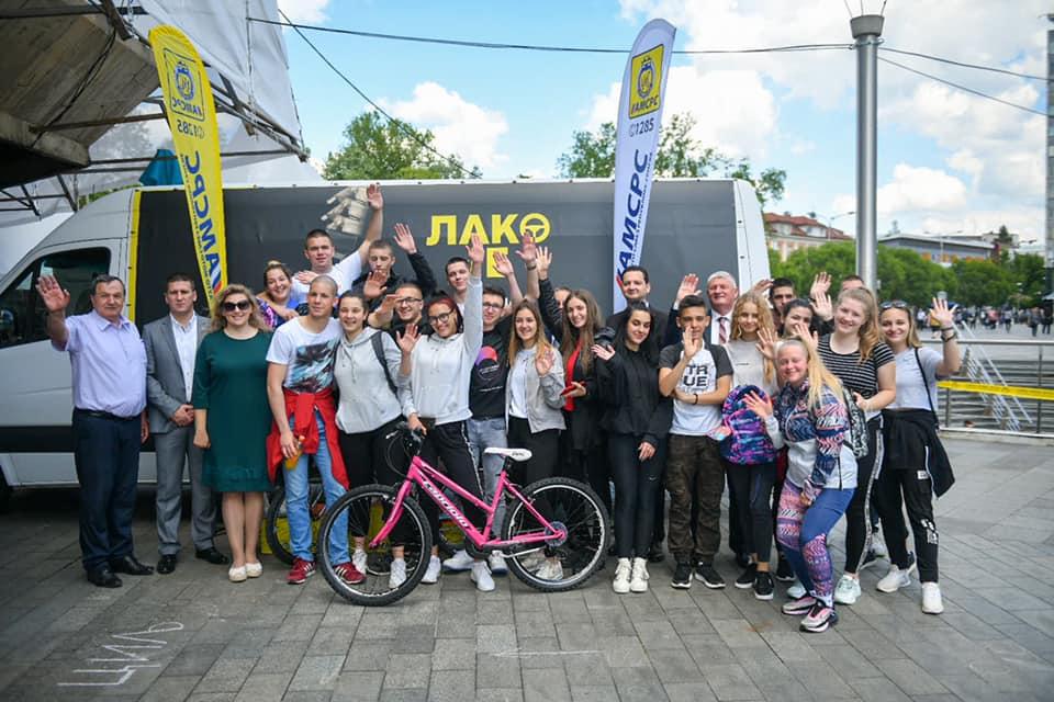 Бања Лука - активности у склопу кампање